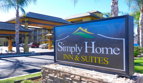 Simply Home Inn & Suites Riverside - Welcome to Simply Home Inn & Suites